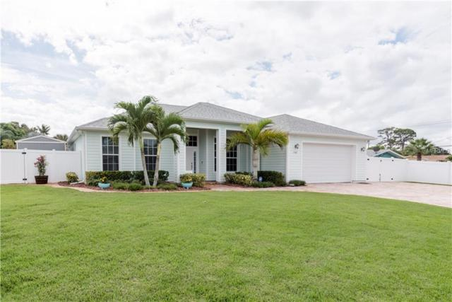 1565 Yount Drive, Merritt Island, FL 32952 (MLS #O5746797) :: Griffin Group