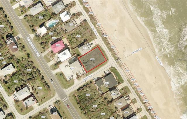 6468 S Atlantic Avenue, New Smyrna Beach, FL 32169 (MLS #O5746801) :: Homepride Realty Services