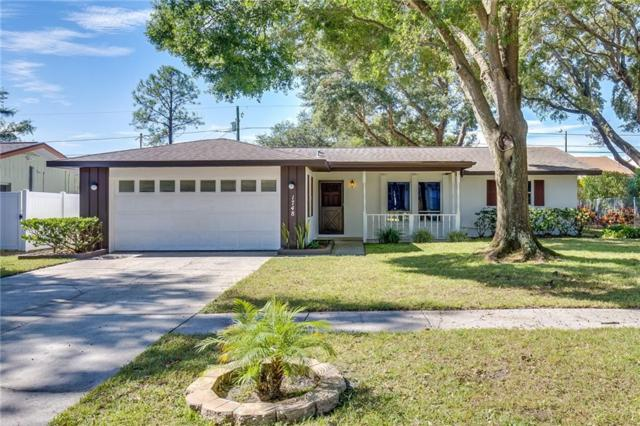 1748 Sharondale Drive, Clearwater, FL 33755 (MLS #O5746802) :: Dalton Wade Real Estate Group