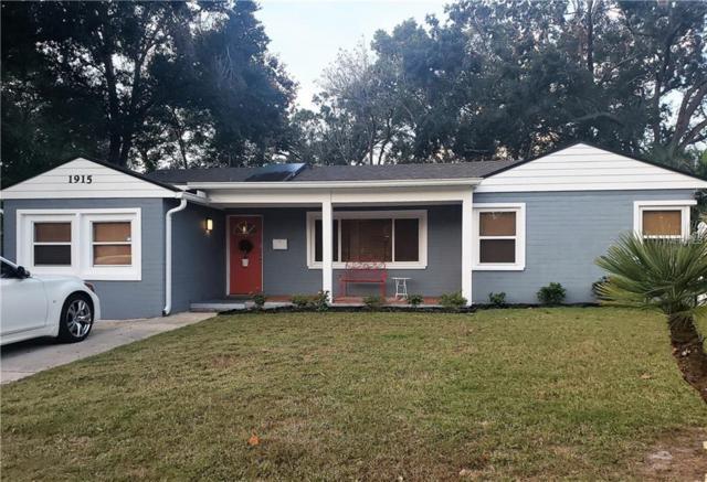 1915 E Livingston Street, Orlando, FL 32803 (MLS #O5746825) :: Your Florida House Team