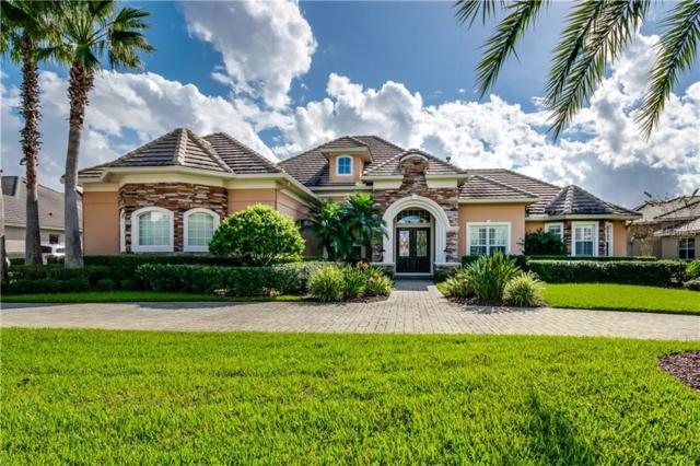 2115 Alaqua Lakes Boulevard, Longwood, FL 32779 (MLS #O5746865) :: The Dan Grieb Home to Sell Team