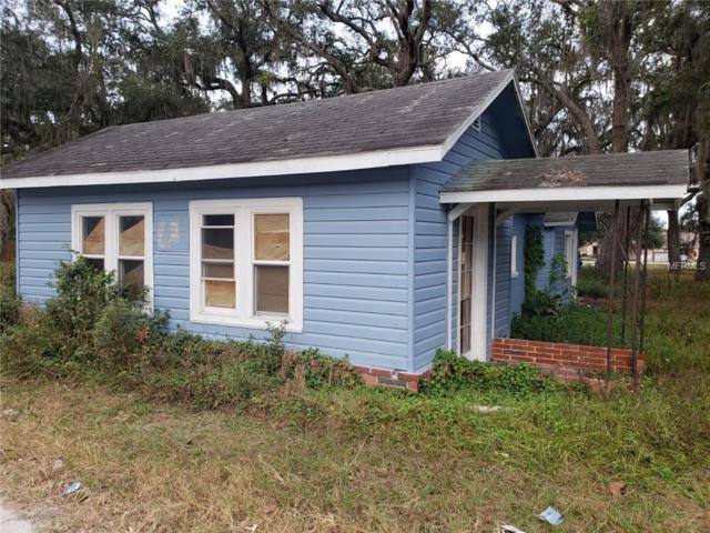 111 Palmetto Lane W, Polk City, FL 33868 (MLS #O5746872) :: Burwell Real Estate