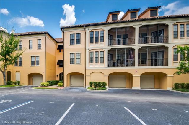 500 Mirasol Circle #306, Celebration, FL 34747 (MLS #O5746878) :: Bustamante Real Estate