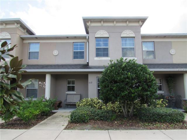 312 Carina Circle, Sanford, FL 32773 (MLS #O5746890) :: Premium Properties Real Estate Services