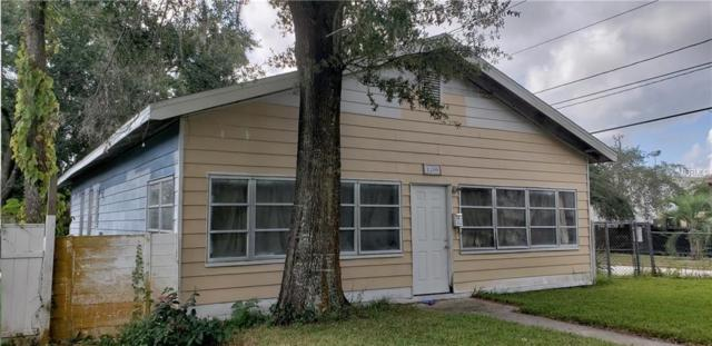 1200 E Esther Street, Orlando, FL 32806 (MLS #O5746947) :: Your Florida House Team