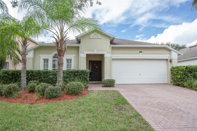 9050 Oak Moss Drive, Orlando, FL 32832 (MLS #O5746960) :: The Light Team