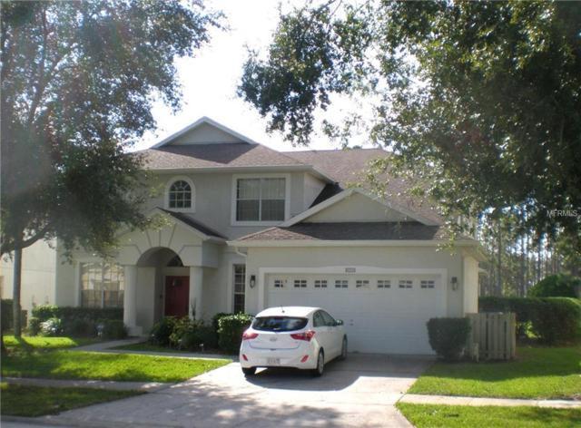 239 N Hampton Drive, Davenport, FL 33897 (MLS #O5746990) :: The Duncan Duo Team