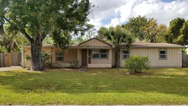 15105 Dayton Drive, Hudson, FL 34667 (MLS #O5746992) :: Mark and Joni Coulter   Better Homes and Gardens
