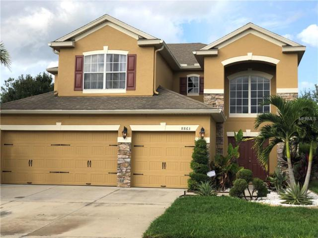 8863 Atwater Loop, Oviedo, FL 32765 (MLS #O5747011) :: The Dan Grieb Home to Sell Team