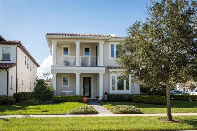 10061 Mere Parkway, Orlando, FL 32832 (MLS #O5747017) :: Dalton Wade Real Estate Group