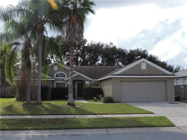 2985 Hunters Lane, Oviedo, FL 32766 (MLS #O5747033) :: Bustamante Real Estate