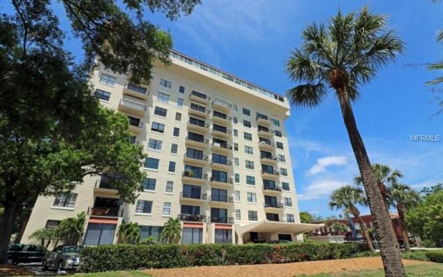 2109 Bayshore Boulevard #103, Tampa, FL 33606 (MLS #O5747034) :: Lovitch Realty Group, LLC