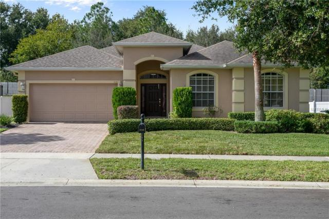 530 Alexandria Place Drive, Apopka, FL 32712 (MLS #O5747039) :: The Duncan Duo Team