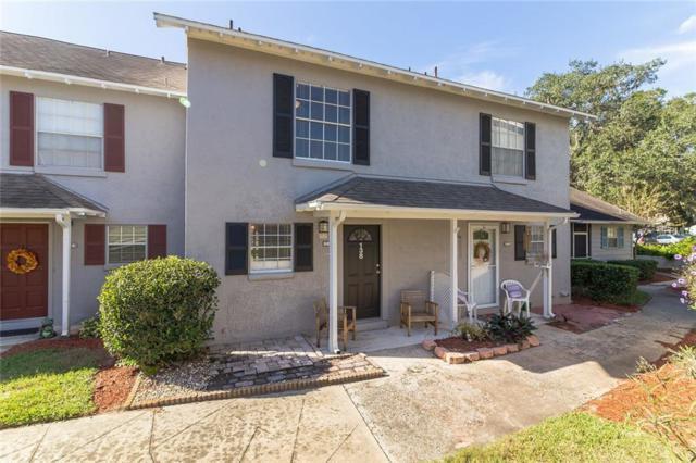 1226 Villa Lane #138, Apopka, FL 32712 (MLS #O5747053) :: KELLER WILLIAMS CLASSIC VI