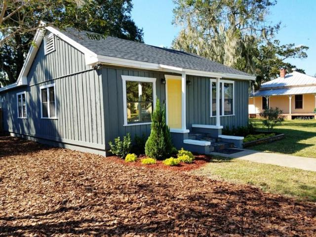 706 S Laurel Avenue, Sanford, FL 32771 (MLS #O5747064) :: Baird Realty Group
