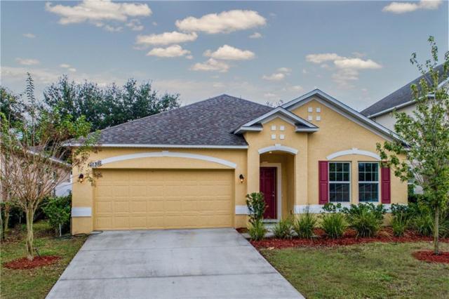 2352 Norwood Place, Tavares, FL 32778 (MLS #O5747071) :: KELLER WILLIAMS CLASSIC VI