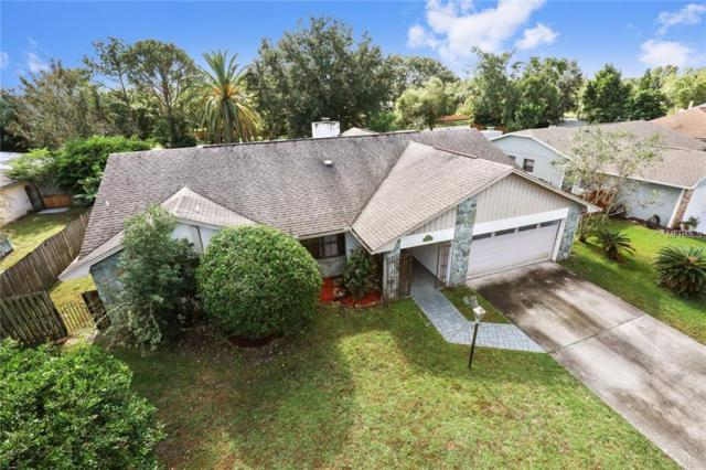 1567 Pinehurst Dr, Casselberry, FL 32707 (MLS #O5747088) :: The Dan Grieb Home to Sell Team