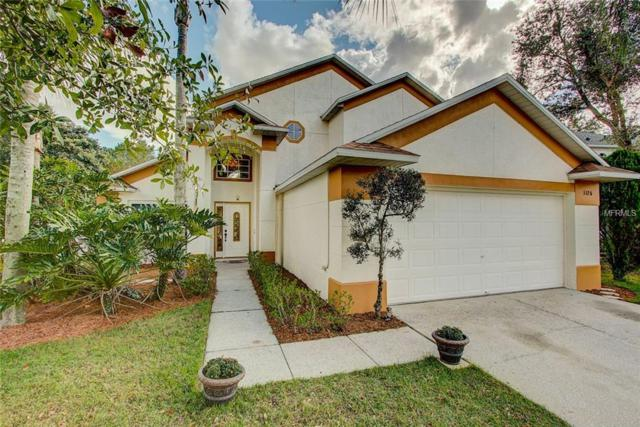 1126 Woodsong Way, Clermont, FL 34714 (MLS #O5747095) :: Mark and Joni Coulter | Better Homes and Gardens