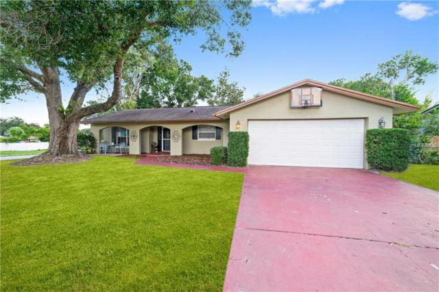 1041 Crystal Bowl Circle, Casselberry, FL 32707 (MLS #O5747120) :: The Dan Grieb Home to Sell Team