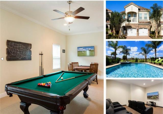 1068 Castle Pines Court, Reunion, FL 34747 (MLS #O5747136) :: The Lockhart Team