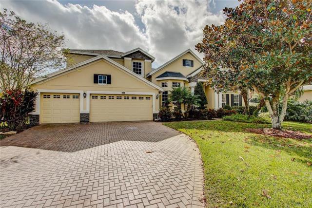 807 Dashwood Ct Court, Winter Garden, FL 34787 (MLS #O5747137) :: KELLER WILLIAMS CLASSIC VI