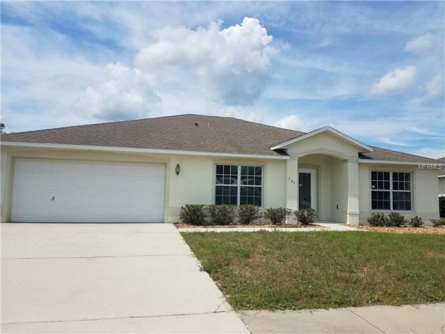 4815 Caserta Street, Orlando, FL 32819 (MLS #O5747147) :: The Dan Grieb Home to Sell Team
