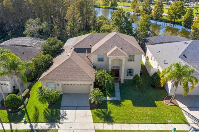 14106 Deljean Circle, Orlando, FL 32828 (MLS #O5747154) :: GO Realty
