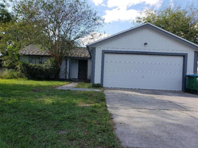 2050 N Normandy Boulevard, Deltona, FL 32725 (MLS #O5747158) :: The Dan Grieb Home to Sell Team