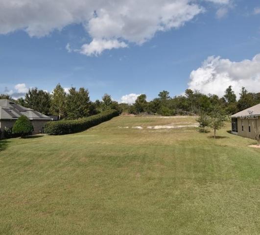 209 Glen Abbey Lane, Debary, FL 32713 (MLS #O5747163) :: The Duncan Duo Team
