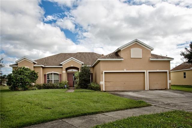 4568 Powderhorn Place Drive, Clermont, FL 34711 (MLS #O5747166) :: KELLER WILLIAMS CLASSIC VI