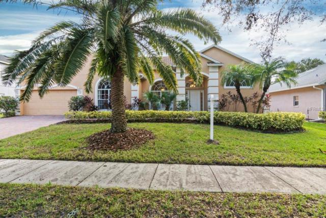 7724 Belvoir Drive, Orlando, FL 32835 (MLS #O5747194) :: RE/MAX Realtec Group