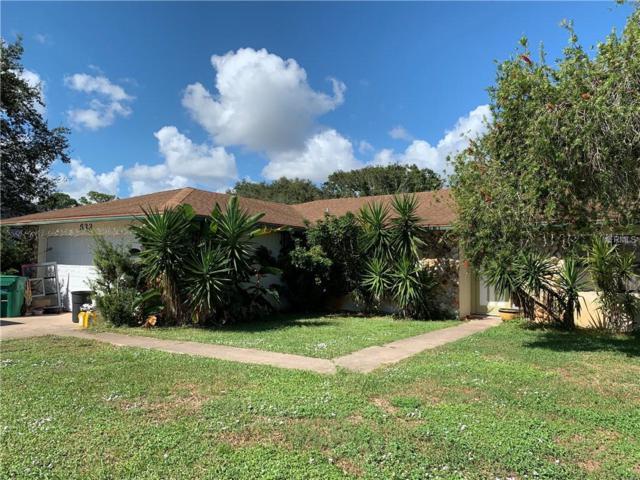 533 SE Oceanspray Terrace, Port Saint Lucie, FL 34983 (MLS #O5747233) :: Team Bohannon Keller Williams, Tampa Properties