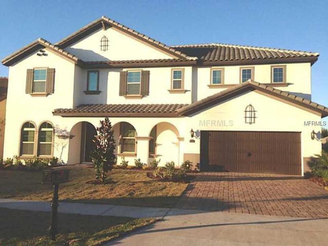 8715 Brixford Street, Orlando, FL 32836 (MLS #O5747236) :: GO Realty