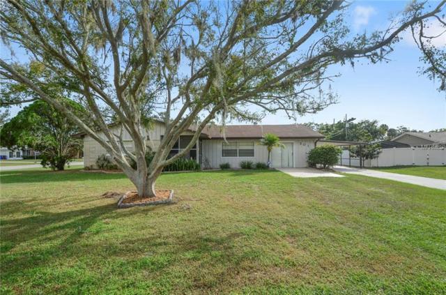 301 Cypress Avenue, Saint Cloud, FL 34769 (MLS #O5747239) :: The Light Team