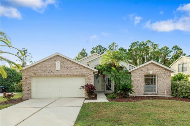 812 Oak Chase Drive, Orlando, FL 32828 (MLS #O5747244) :: Premium Properties Real Estate Services