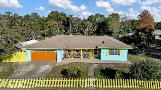 6093 Ashland Drive, Spring Hill, FL 34606 (MLS #O5747272) :: Burwell Real Estate
