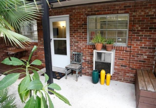 851 Miles Avenue #1, Winter Park, FL 32789 (MLS #O5747273) :: The Duncan Duo Team