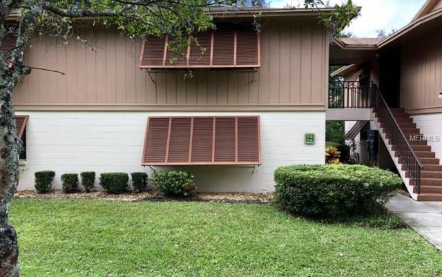 150 Wax Myrtle Woods Court 2A, Deltona, FL 32725 (MLS #O5747295) :: Premium Properties Real Estate Services