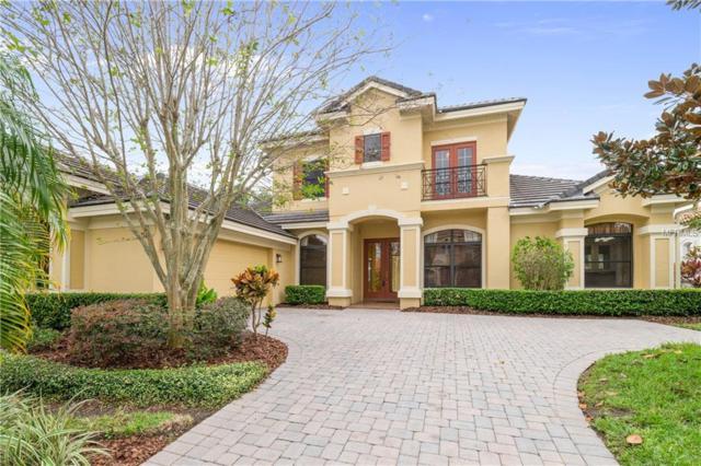 10214 Hatton Circle, Orlando, FL 32832 (MLS #O5747296) :: The Light Team