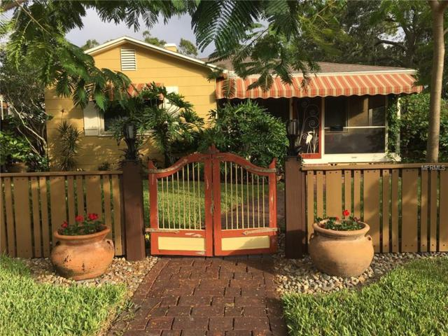 119 30TH Avenue N, St Petersburg, FL 33704 (MLS #O5747298) :: Revolution Real Estate