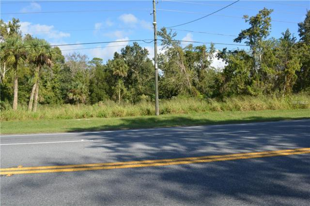 0 Chuluota Road 35,36,37, Oviedo, FL 32765 (MLS #O5747313) :: Bustamante Real Estate