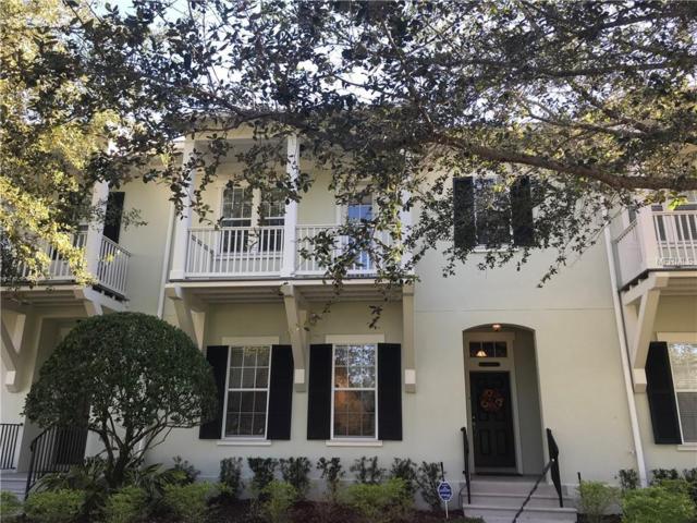 1305 Artisan Avenue E, Celebration, FL 34747 (MLS #O5747333) :: Bustamante Real Estate