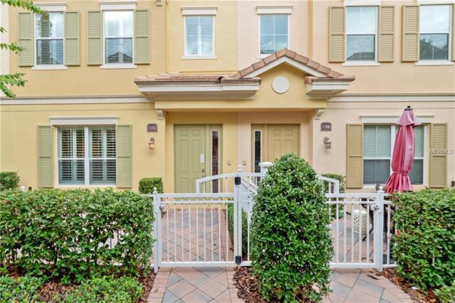 1162 Bolton Place, Lake Mary, FL 32746 (MLS #O5747339) :: Cartwright Realty