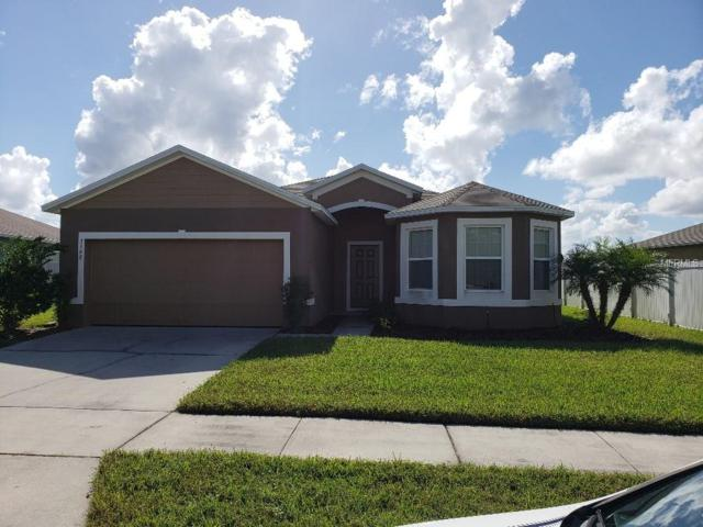 3188 Queen Alexandria Drive, Kissimmee, FL 34744 (MLS #O5747342) :: Premium Properties Real Estate Services