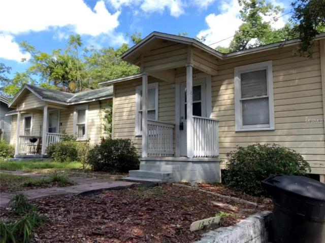 1863 Springtime Avenue, Clearwater, FL 33755 (MLS #O5747343) :: Burwell Real Estate