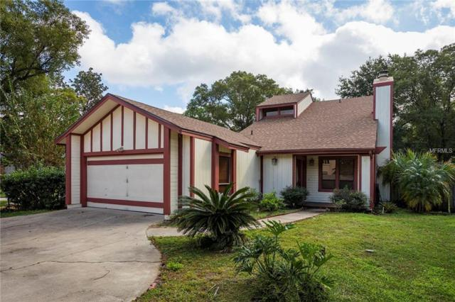 309 Hunters Point Court, Longwood, FL 32779 (MLS #O5747350) :: The Dan Grieb Home to Sell Team