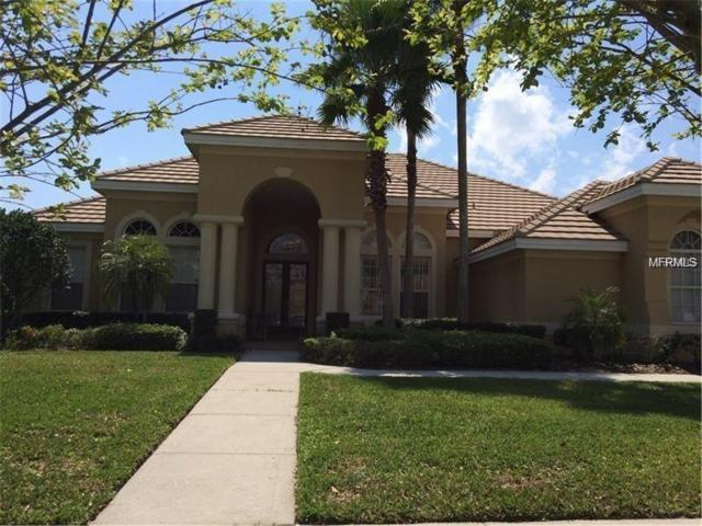 2516 Lielasus Drive, Orlando, FL 32835 (MLS #O5747370) :: RE/MAX Realtec Group