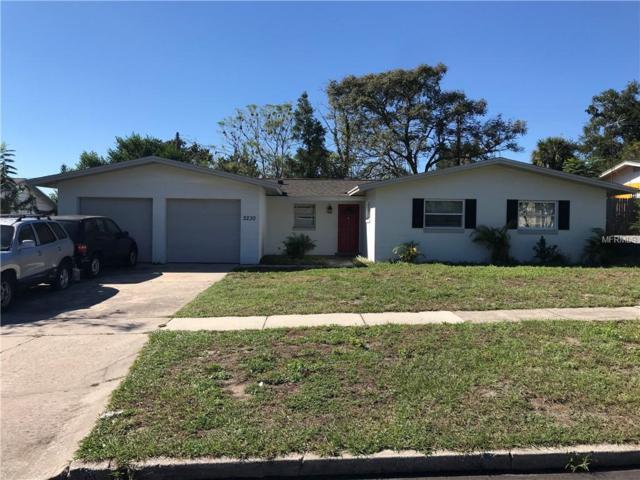 2230 Dunsford Drive, Orlando, FL 32808 (MLS #O5747386) :: The Light Team