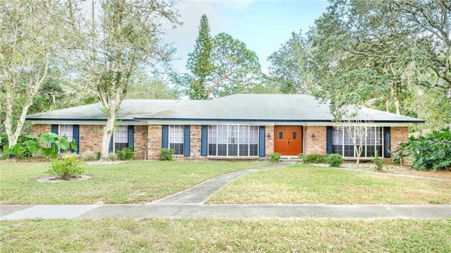 138 Countryside Drive, Longwood, FL 32779 (MLS #O5747394) :: The Dan Grieb Home to Sell Team