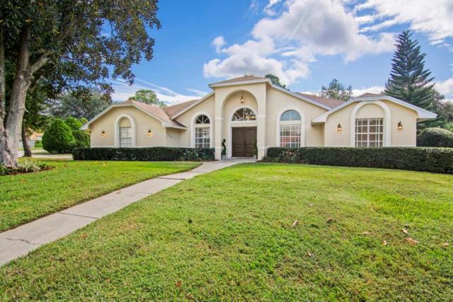 9102 Windjammer Lane, Orlando, FL 32819 (MLS #O5747400) :: The Light Team